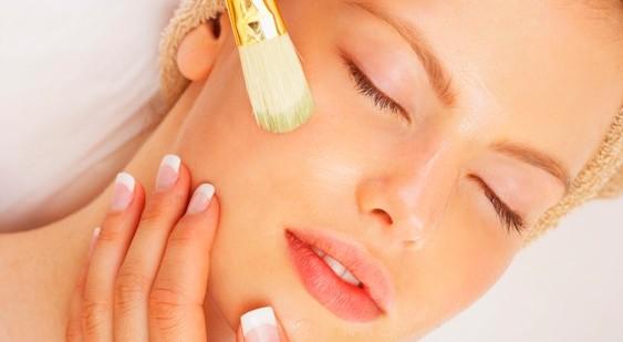 tratamiento facial Golden Line yellow rose zarautz