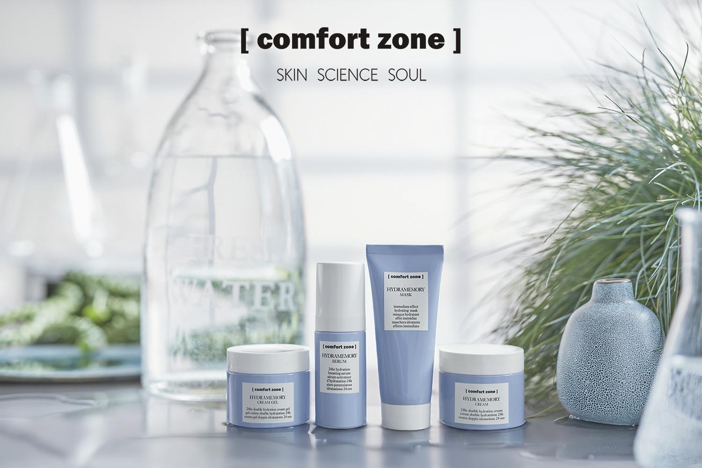 hydramemory confort zone zarautz
