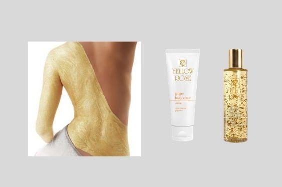 golden line tratamiento corporal zarautz